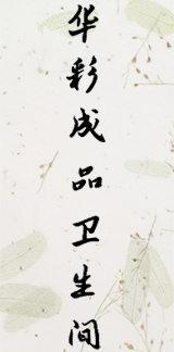 华彩整体浴室厂简介