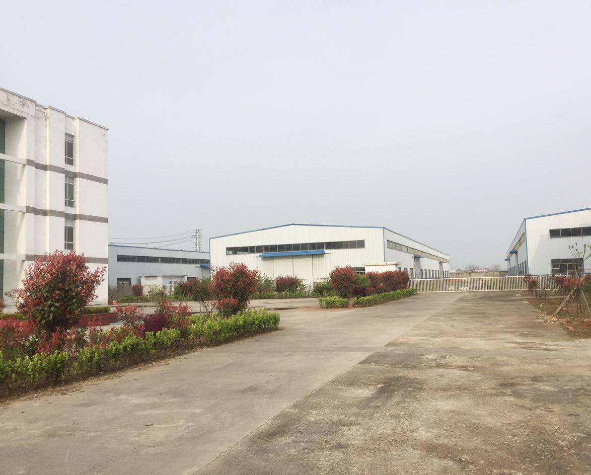 北京华彩整体浴室生产基地
